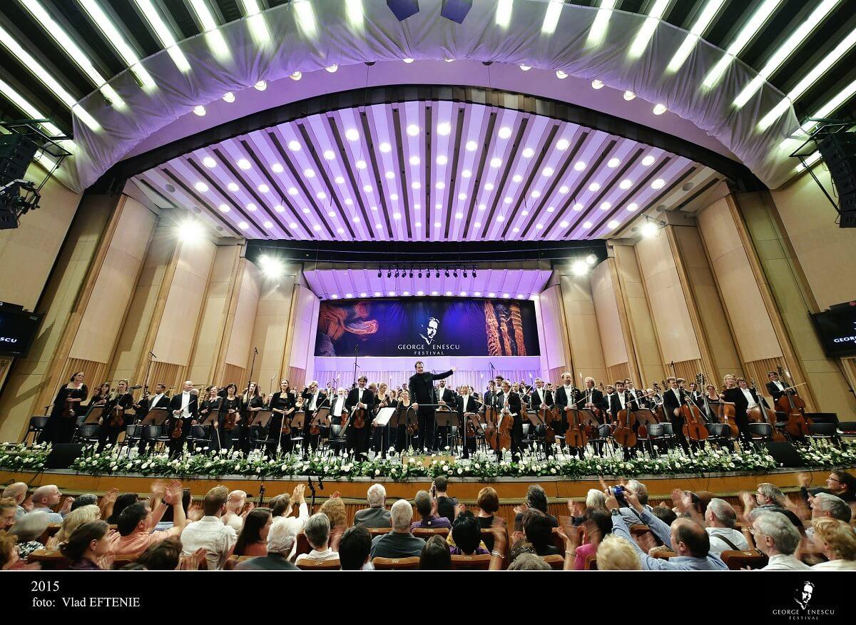Festivalul George Enescu FOTO Vlad Eftenie (2)